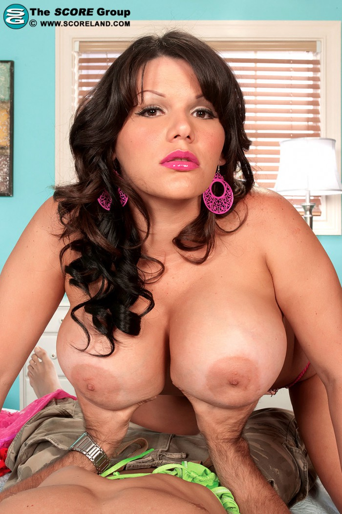 Angelina Castro Nipples